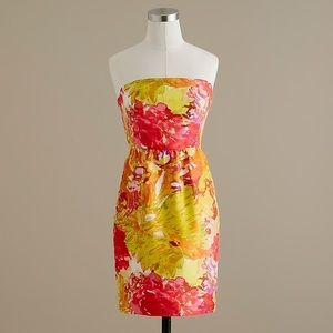 J. Crew Ella Dress size 2
